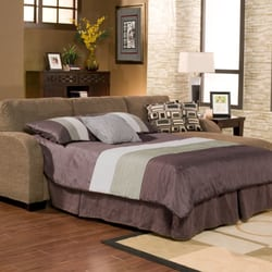 Photo Of Easylife Furniture   Laguna Hills, CA, United States. Oakley  Sleeper Sofa