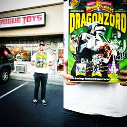 Rogue Toys 31 Photos 20 Reviews Toy Stores 10414 Se 82nd