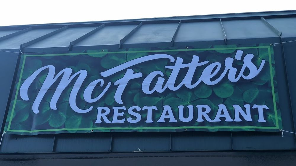 McFatter's: 475 Wythe Creek Rd, Poquoson, VA