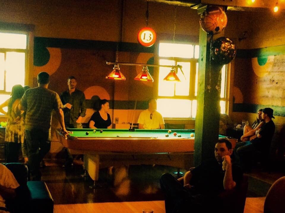 Sams Hollywood Billiards - 33 Photos & 97 Reviews - Pool ...