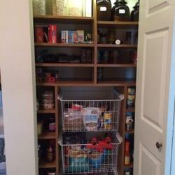 Photo Of Designer Closets   Stevensville, MT, United States. Plenty Of Room  In