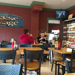 West Allis Cheese Sausage Shoppe 163 Photos 155 Reviews