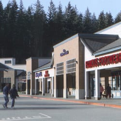 Photo Of North Bend Premium Outlets   North Bend, WA, United States