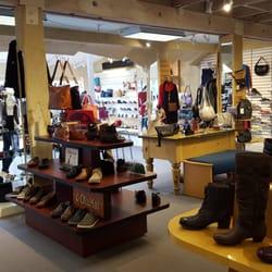 Shoe Stores In Carmel Ca