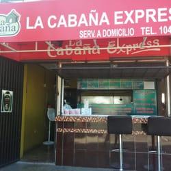 658055095a La Cabaña Express - 16 Photos - Mexican - Av. las Palmas 4391