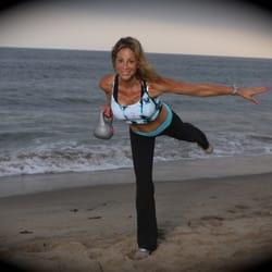 Lisa g fitness 11 photos trainers 927 4th st santa monica