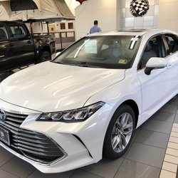 Toyota Virginia Beach >> Checkered Flag Toyota 123 Photos 122 Reviews Car Dealers