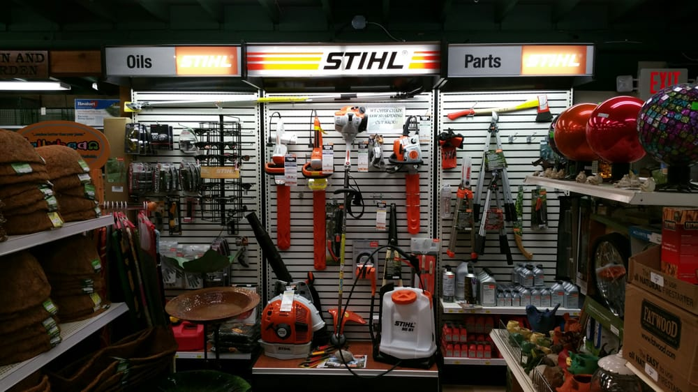 Chagrin Pet, Garden, & Power Equipment: 188 Solon Rd, Chagrin Falls, OH