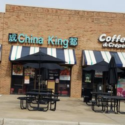 Photo Of China King Cary Nc United States