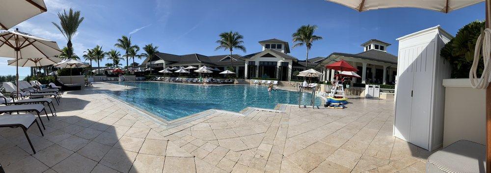 John's Island Club: 3 Johns Island Dr, Vero Beach, FL