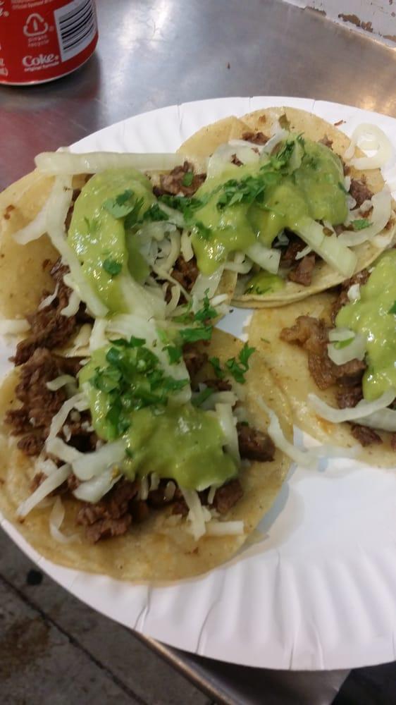 Photo of Tacos Texanos: East Los Angeles, CA
