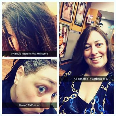 Fantastic Sams Hair Salons 450 Amwell Rd Hillsborough Nj Hair