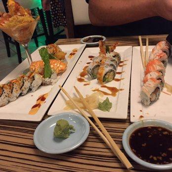 Sushi Yama Asian Bistro 156 Photos 138 Reviews Japanese 10921 N Military Trl Palm Beach