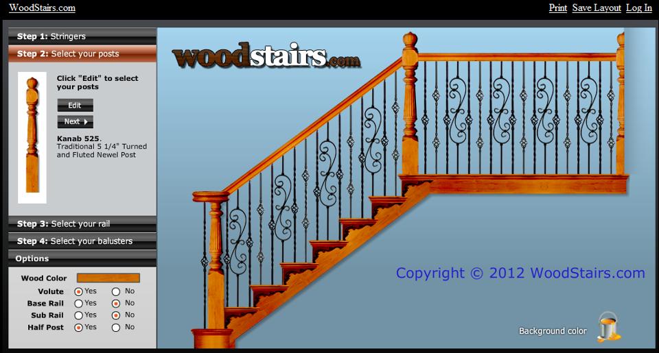 Woodstairs.com: 188 N 3050th E, Saint George, UT