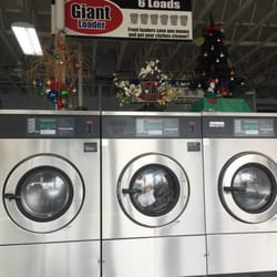 Coin Less Wash And Dry Closed Laundry Services 3295 Palm Ave