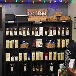 Photo Of Asensio Coffee   Federal Way, WA, United States. Poverty Bay Shade