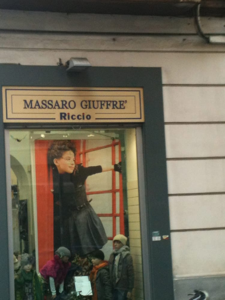 Massaro Giuffre'