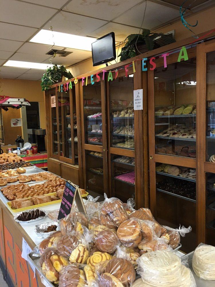 Bedoy's Bakery