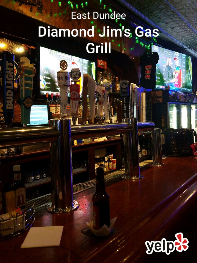 Diamond Jim S Restaurant