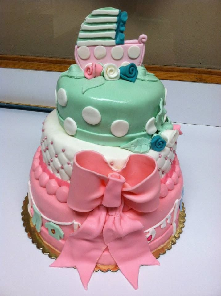 on the cake colorado springs co united states baby shower cakes