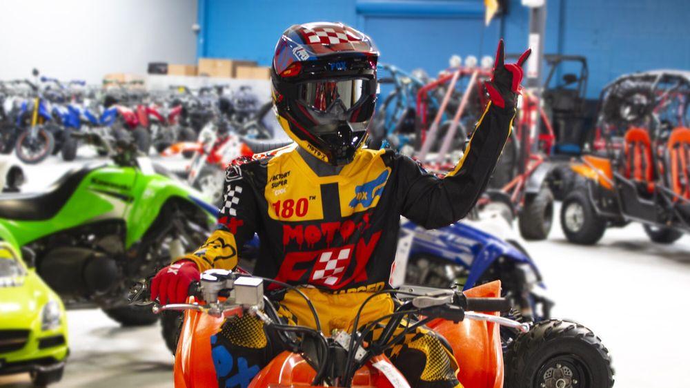 TEK Motorsports: 8600 Gateway Blvd E, El Paso, TX