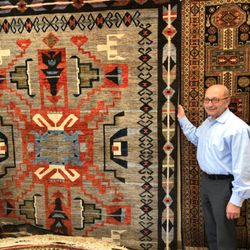 Photo Of Mansour S Oriental Rug Gallery Roseville Ca United States