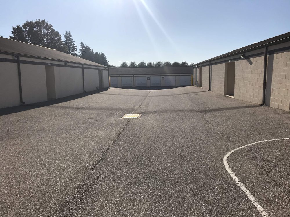 Capital Storage: 4044 Carlisle Rd, Dover, PA