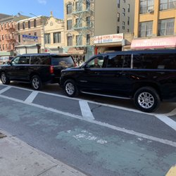 Ultimate Black Car 11 Photos 14 Reviews Taxis 2296 2nd Ave