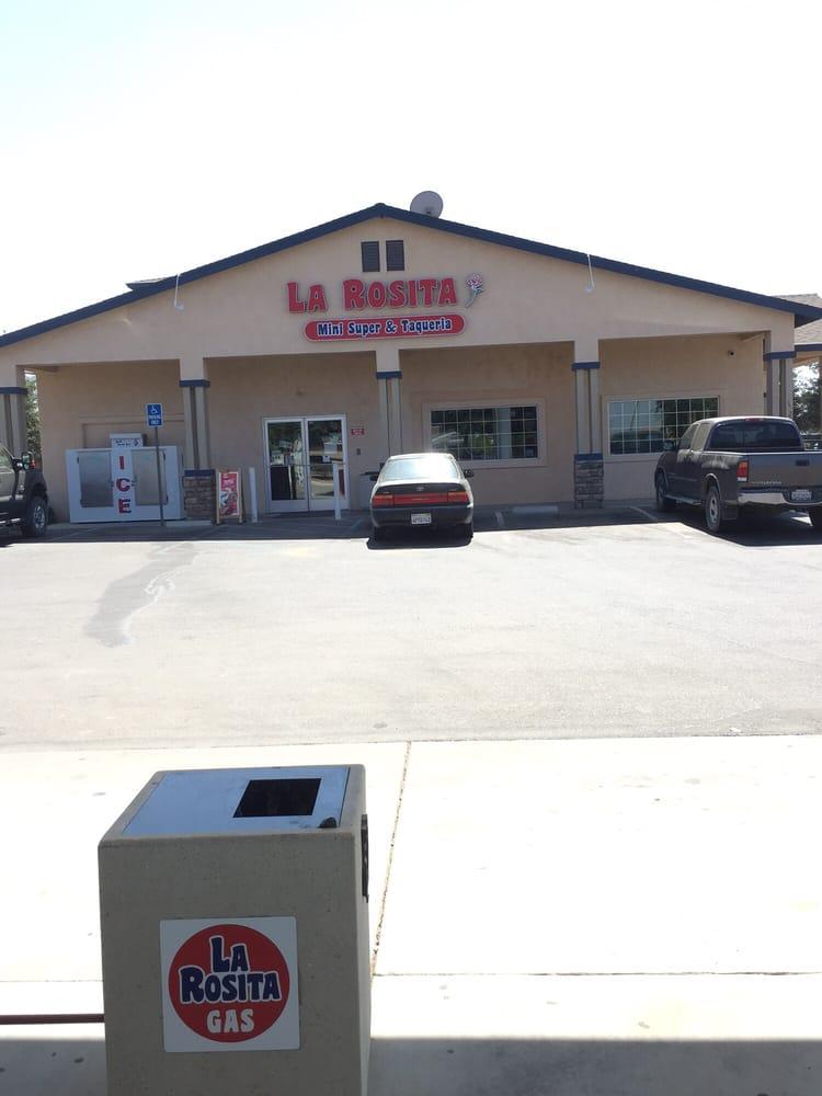 Mom & POPS 76: 11242 Ballico Ave, Ballico, CA