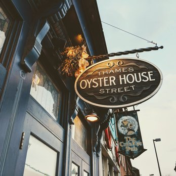 Photo Of Thames Street Oyster House   Baltimore, MD, United States