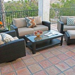 Photo Of Eurolux Patio   Santa Ana, CA, United States. Duxbury Patio Sofa
