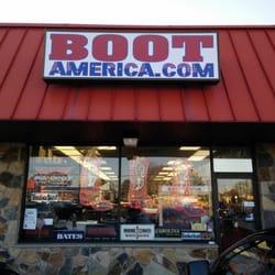 Photo Of Boot America Turnersville Nj United States