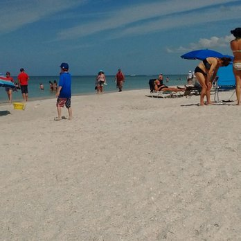Photo Of St Pete Beach Saint Fl United States Pretty
