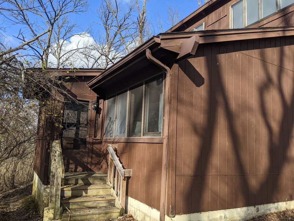Whitewater State Park: 1418 S State Rd 101, Liberty, IN