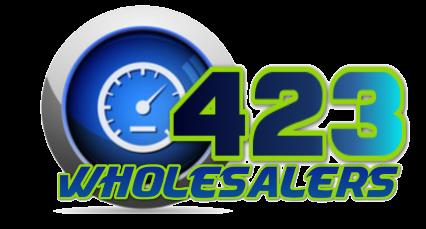 423 Wholesaler's: 3951 Ringgold Rd, East Ridge, TN