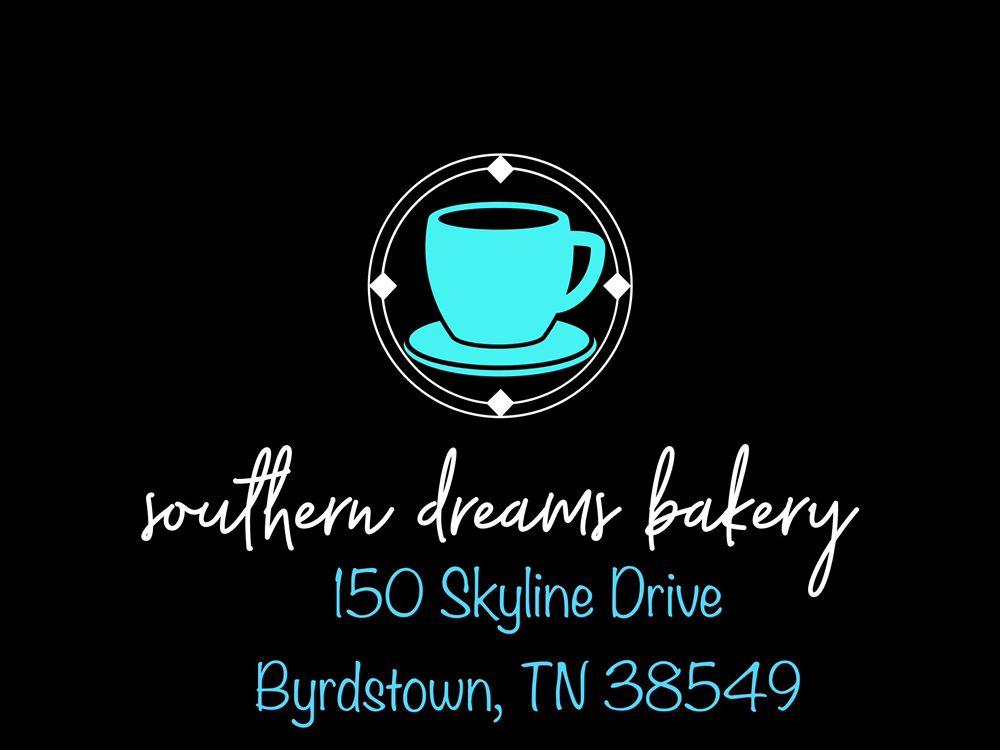 Southern Dreams Bakery: 150 Skyline Dr, Byrdstown, TN