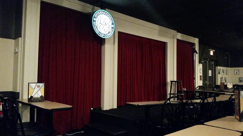 Yuk Yuk's Comedy Club