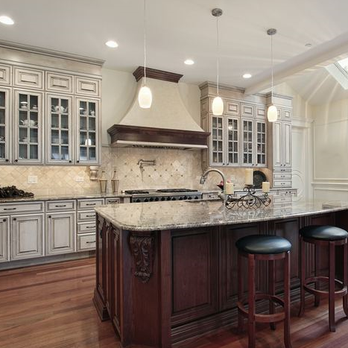 universal kitchen design - 17 photos - interior design - 12 cedar
