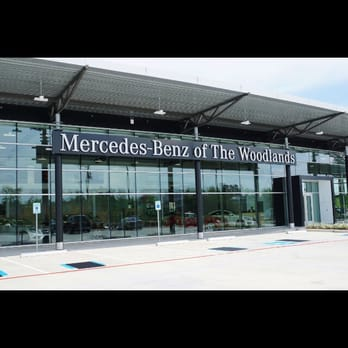 Mercedes benz of the woodlands 27 photos 43 reviews for Mercedes benz dealership phone number