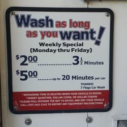 Martinez Self Car Wash