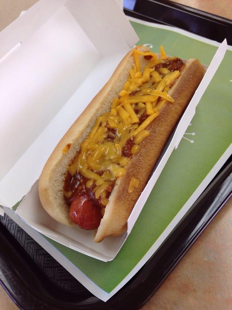 Fast Food Near Newport