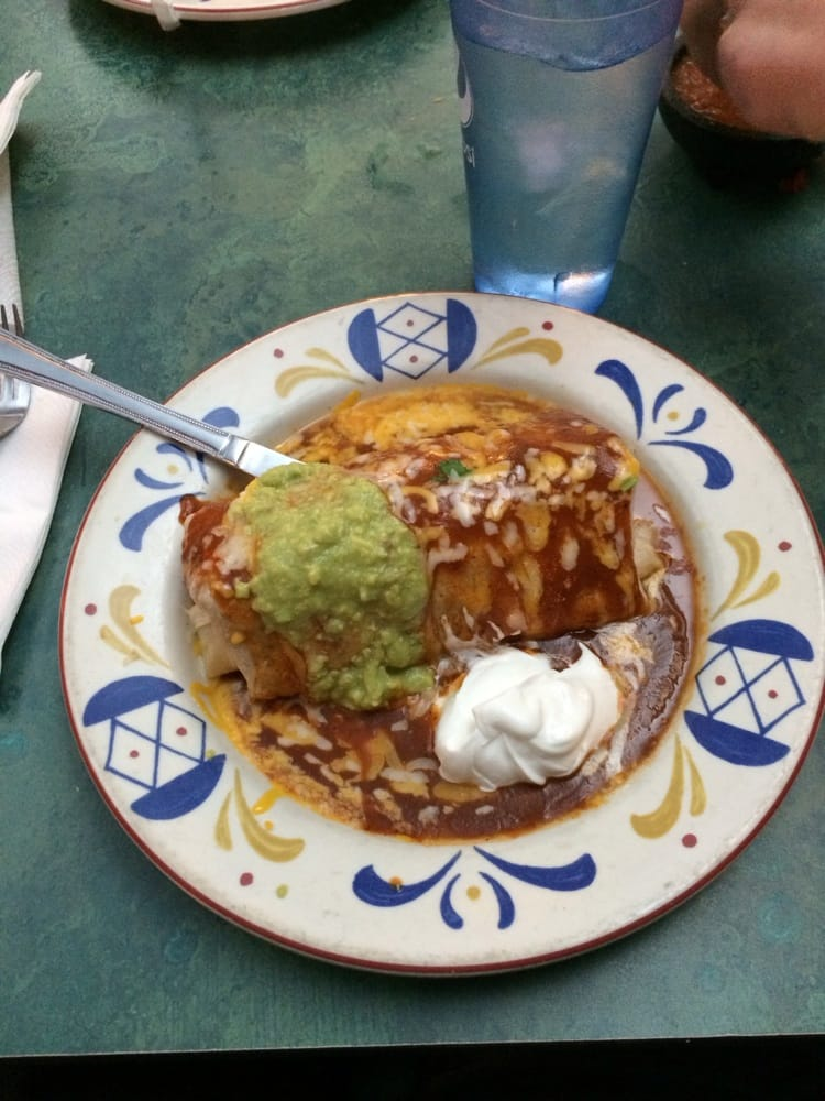 Redondo Beach Mexican Food Delivery