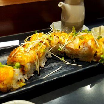 Ajisai sushi bar 522 photos 316 reviews sushi bars for Ajisai japanese cuisine