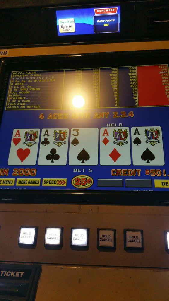 6 Photos For Suncoast Hotel Casino