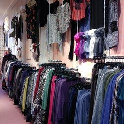 19946f02df The Dress Shop - Allen Street - Women's Clothing - 89 Allen St, Main  Street, Buffalo, NY - Phone Number - Yelp