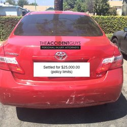 The Accident Guys - Personal Injury Attorneys - 75 Photos