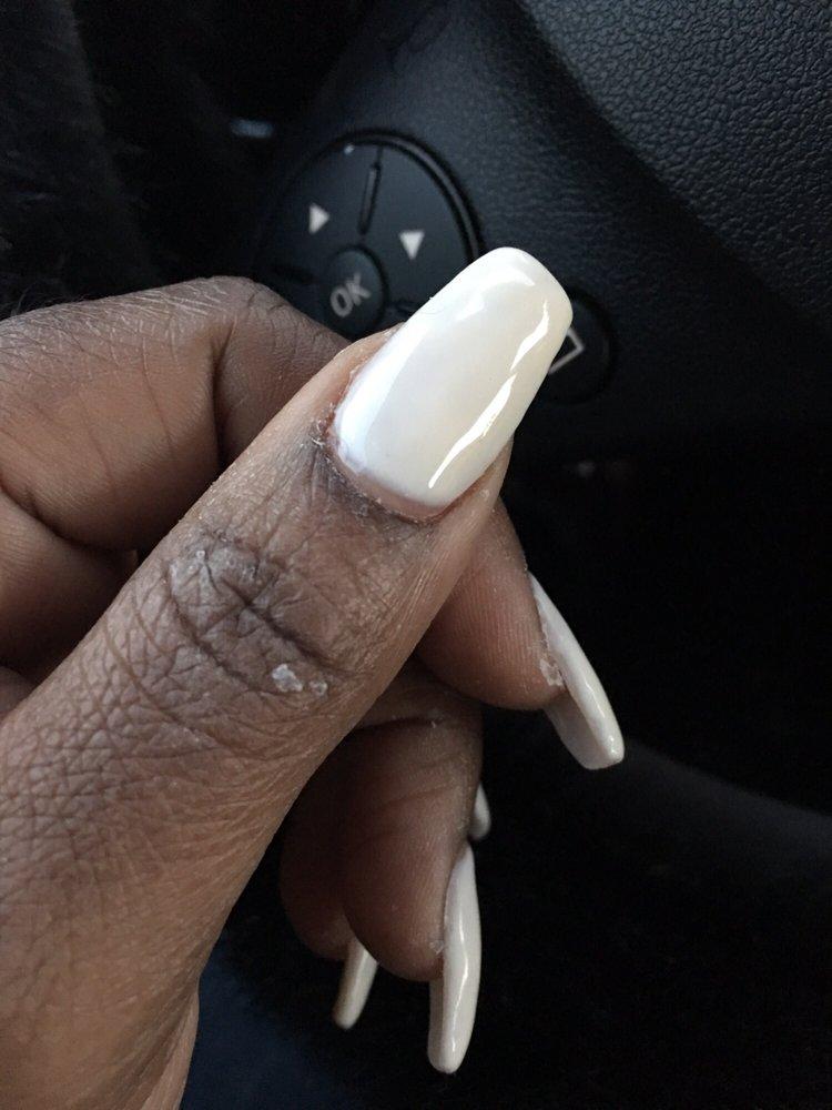 Nail Tech: 1420 N 18th St, Monroe, LA