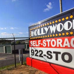 Photo Of Hollywood Self Storage Martinez Augusta Ga United States