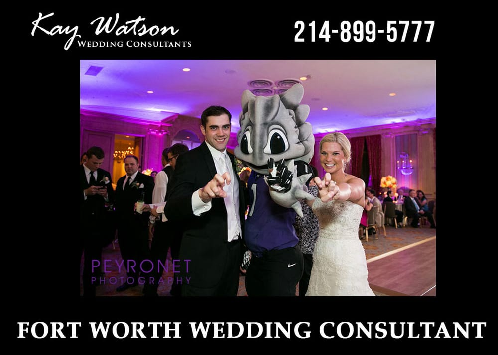 Kay Watson Wedding Consultants