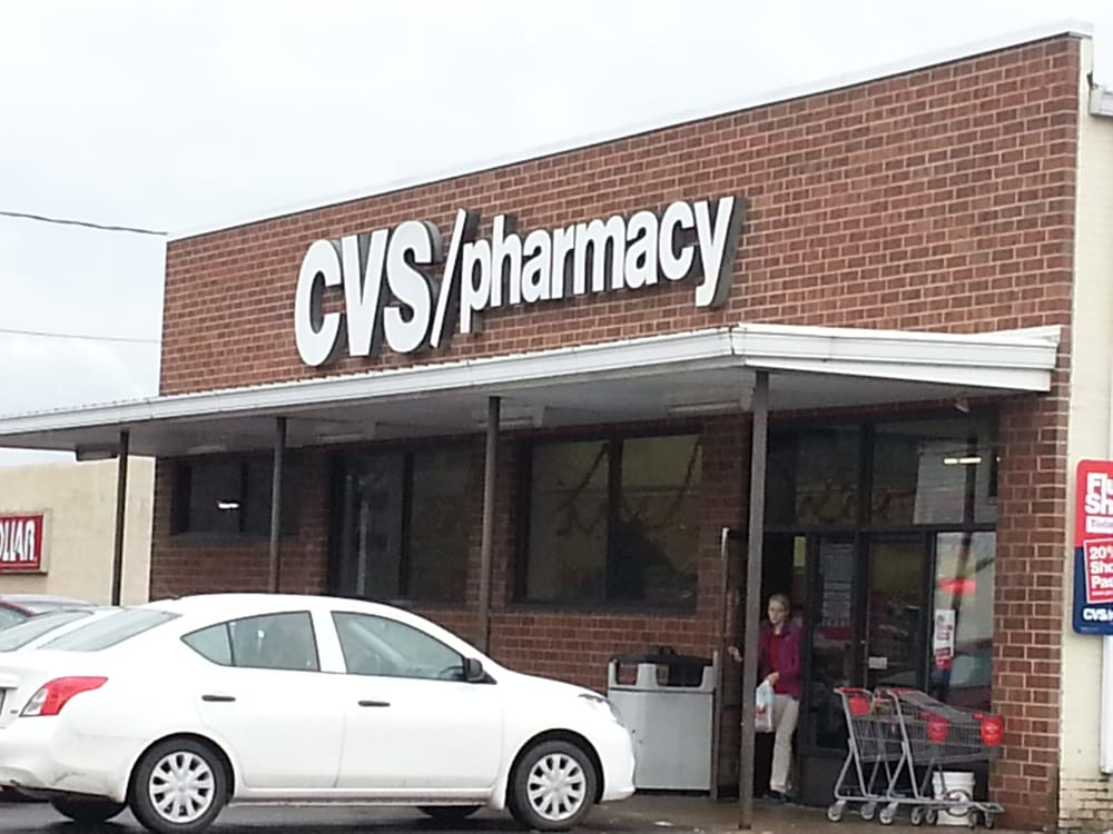 CVS and Rite Aid are drugstore chains that sell items as varied as groceries and greeting cards.; Both CVS and Rite Aid have pharmacies that offer services like flu shots. They also each have a.